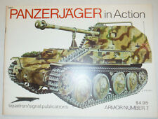 Panzerjager Magazine No.7 041015R