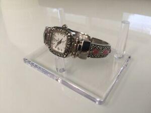 Premier Designs ~ Beautiful Cuff Style Watch