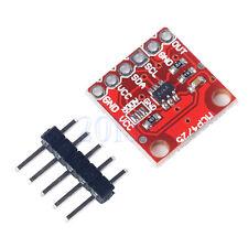 12 Bit DAC Development Board Module 2.7V-5.5V MCP4725 I2C pour Arduino HG