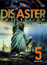 Disaster Collection: 5 Movies (DVD, 2015) Brand New*  FAST FREE SHIPPING!