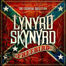 LYNYRD SKYNYRD FREE BIRD THE COLLECTION CD NEW