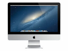 "Apple iMac Desktop ME086LL/AA 21.5""  i5 2.7QC 8GB 1TB - ME086LL/A  -Grade A"