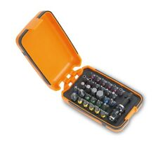 Beta Tools 860 MIX/A31 30pc Bit Set (Mix Profile) with Magnetic Holder in Case