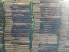 XBOX 360 Games N-Z Tested You Choose!- Save up to 10% - Free Shipping