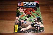 WONDER WOMAN (WUNDERGIRL)  # 4 -- DC-Comic in 1. Auflage 1998