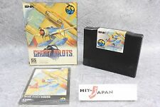 GHOST PILOTS NEO GEO AES SNK neogeo FREE SHIPPING JAPAN Video Game Ref/1037