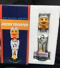 2019 STAR WARS Mascot Green Bay Booyah Rocky Trooper Bobblehead SGA Brewers