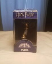 Harry Potter Dobby Charm - THE NOBLE COLLECTION  NEW