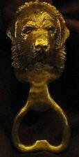 Tibetan Mastiff Bottle Opener in Bronze