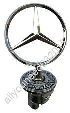 Mercedes emblem badge front W124, W202, W203, W208, W210, W211, W220