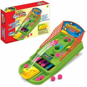 Toys for Children Funny Game Ball Shoot Activate Catapult Shooting Game