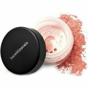 Bare Minerals Blush - Warmth,Golden Gate,Rose Radiance,and More... Choose Shade