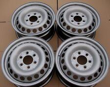 4 x Stahlfelgen Mercedes Sprinter 906, VW Crafter 6,5Jx16H2 6x130 ET62