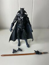Marvel Legends WalMart Exclusive BLACK PANTHER 100% Complete Mint Avengers