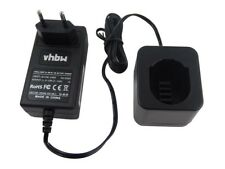CARGADOR 1.2V-18V para Black & Decker Q129, TV250, AST2, AST2XC
