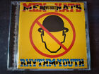 MEN WITHOUT HATS - Rhythm Of Youth / Folk Of The 80's Part III CD New Wave