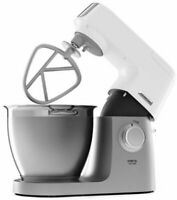 NEW Kenwood Chef Sense XL 1400W Kitchen Stand Mixer KVL6100T Housewarming Gift!