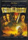 Edition Collector 2 DVD - Pirates Des Caraibes - La Malédiction du black Pearl