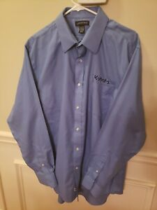 KUBOTA authentic LS dres shirt official issued item to employees(managers)new