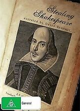 Stealing Shakespeare (DVD, 2012)