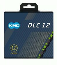 KMC DLC 12 Speed Green Chain