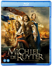 Admiral NEW Cult Blu-Ray Disc Roel Reiné Frank Lammers Sanne Langelaar Dutch