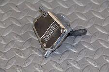 MIRROR POLISHED Warrior Banshee Blaster thumb throttle assembly YAMAHA 87-06 A30