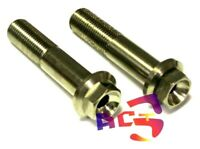 Specialty Products 21040 Pinch Bolt Kit Silver for Passat//Audi A4//5//6//7