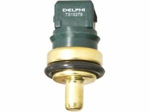 Delphi Water Temperature Sensor fits VW Passat 1998-1999 48WQQF