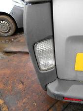 n/s/r reverse light lamp rear vauxhall vivaro renault trafic traffic  passenger