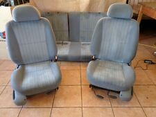 Ford Mondeo BNP Kombi bj:95 Komplett Sitze