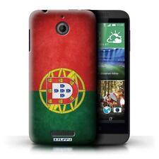 Housses et coques anti-chocs HTC HTC Desire 510 pour téléphone mobile et assistant personnel (PDA)
