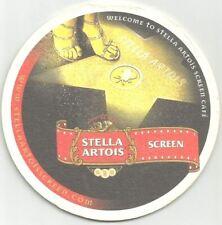Stella Artois - Screen