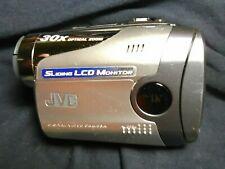 JVC Digital Video Camcorder Camera GR-DA30U