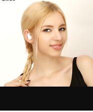 bluetooth headset Kopfhörer S530 Plus Für iPhone 7,6,5 ultra-kleinen In Weiß