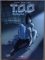 T.O.O The Only One - Tome 1 - Le principe de précaution - Zenda - 2005