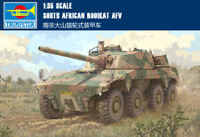 Trumpeter 09516 1/35 South African Rooikat AFV