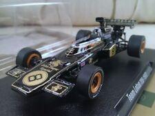 Coches de carreras de automodelismo y aeromodelismo Lotus Ford escala 1:43