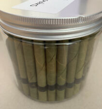 More details for king palm mini original sealed leaf cones pack 1 3 5+ cordia leaf blunts rolls