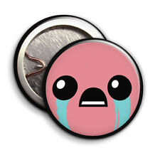 BibleThump Binding of Isaac Button Badge - 25mm 1 inch Bible Thump Biblethumper