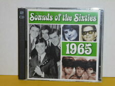 DOPPEL - CD - SOUNDS OF THE SIXTIES - TIME LIFE - 1965