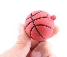 Clé USB Bâton de mémoire Flash Lecteur Basket-ball BASKET BALLE ORANGE 16 Go