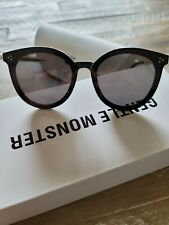 Brand new GENTLE MONSTER Jack Hi SunGlasses 2020. No6