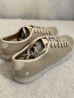 Women Frye Tennis Shoes Size 9.5 No Box Free Shipping