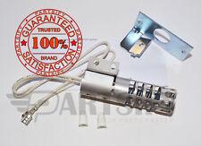 New! 4342528 Whirlpool Roper KitchenAid Gas Range Oven Stove Ignitor Ignter