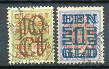 Nederland  132 - 133 C gebruikt (4)