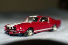 1/43 SCALE 1967 FORD SHELBY MUSTANG GT350 ERTL