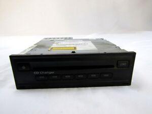 4E0035110A Chargeur CD AUDI A6 Avant 2.7 132KW Aut D 5P (2007) Remplacement Used