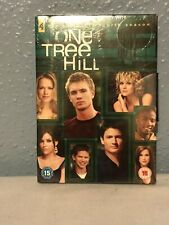 One Tree Hill the complete fourth season DVD New and Sealed