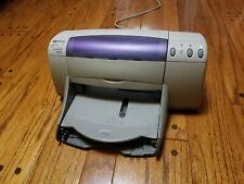 HP Deskjet 950C Classic Inkjet duplex Printer, Still works great